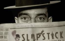 Tickle your ribs at Bristol's Slapstick Festival