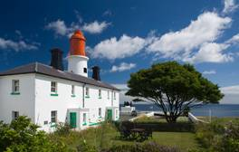 Shine a light into history at Souter Lighthouse