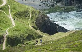 Walk the South Devon Coastal Path