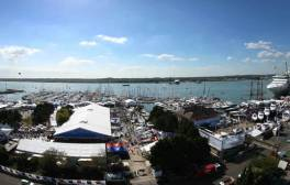 Experience the Southampton Boat Show this autumn