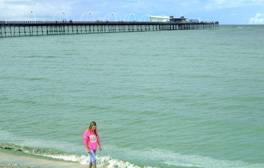 Visit Southport, a classic English seaside resort