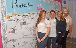 Thanet Visitor Information Service