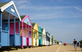 Beach huts, breweries and barmy arcade games