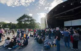 Revel in music at Westonbirt Arboretum for Forest Live