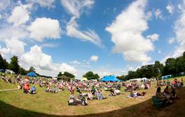 Find a festival for everyone in Suffolk