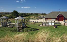 Get active at Summerhill Country Park