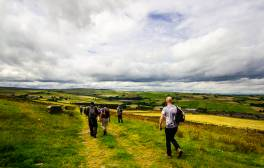 Plan a walking holiday or photography workshop