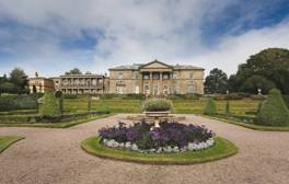 Stirring parkland and rural heritage at Tatton Park