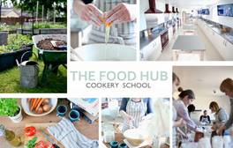 Spruce up your cooking skills in Suffolk
