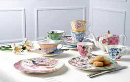 Discover the new World of Wedgwood