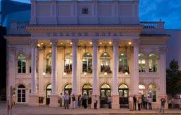 Celebrate 150 years of Nottingham's Theatre Royal
