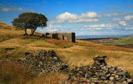 Walk in the footsteps of the famous Brontë sisters
