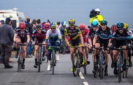 Be a part of the action at the Tour de Yorkshire