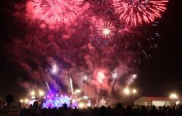 Experience Proms in the Park