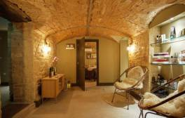 Chill in style within Subterranean Spa Cirencester