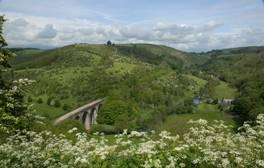 Genießen Sie die wilden Gegenden des ersten Nationalparks von Großbritannien