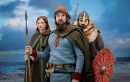 Relive York's Norse past at JORVIK Viking Centre