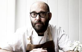 Enrol in a foodie masterclass with a Great British Menu winner