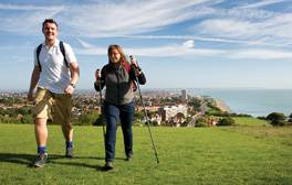 Mix culture and countryside at Sussex Walking Festival