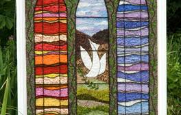Learn the traditional art of Well Dressing