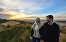 Marvel at West Norfolk's winter wildlife