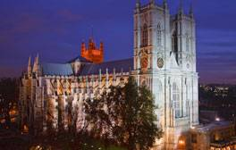 Explore Westminster Abbey- the coronation church of England