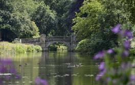 Weston Park- Majestueuse Demeure Historique