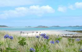 Make your escape to the Isles of Scilly