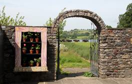 Discover Blagdon's Secret Yeo Valley Garden