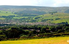 Walk, cycle or ride the Longdendale Trail