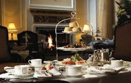 Enjoy afternoon tea and Debussy at Eastbourne's Grand Hotel