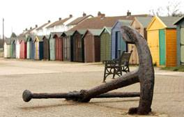 Harwich Maritime Heritage Trail