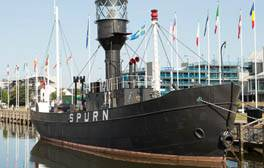 Discover Hull's rich seafaring heritage