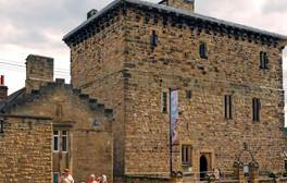 Delve into the dark history of Hexham Old Gaol