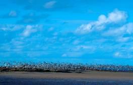 Dee Estuary to Hilbre Island
