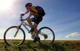 Get on your bike and take on the 'Hills Killer'