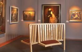 Kinderfreundliches Hove- Museum und Kunstgalerie