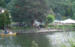 Take the River Ferry to Beeses