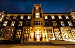 University of Loughborough (imago)