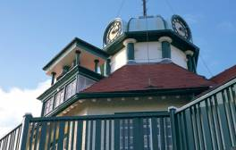 Discover Fleetwood's history & heritage at Fleetwood Museum