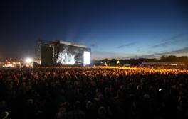 Step back to the Summer of Love at the Isle of Wight Festival