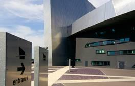 Museo Imperial de la Guerra, Norte