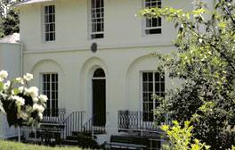 Read John Keats' love letters at Keats House