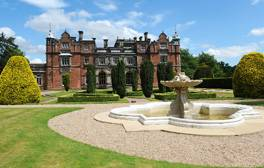 Keele University Conferences & Events