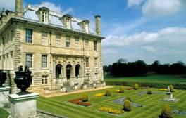 Kingston Lacy: an Italian palace in Dorset