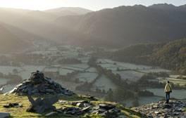 Aventures à Lake District