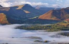 Explore the Lake District
