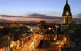Discover the cultural charms of Leeds