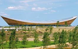Pedal like an Olympian around Lee Valley VeloPark