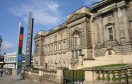 Explore Earth and space in a day at Liverpool's World Museum